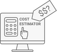 What is the NCA Cost Estimator